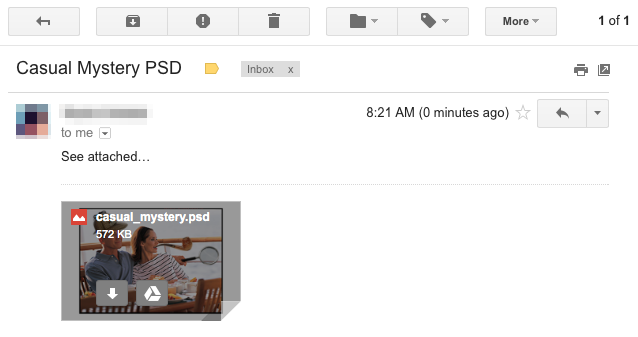 casual mystery psd attachment