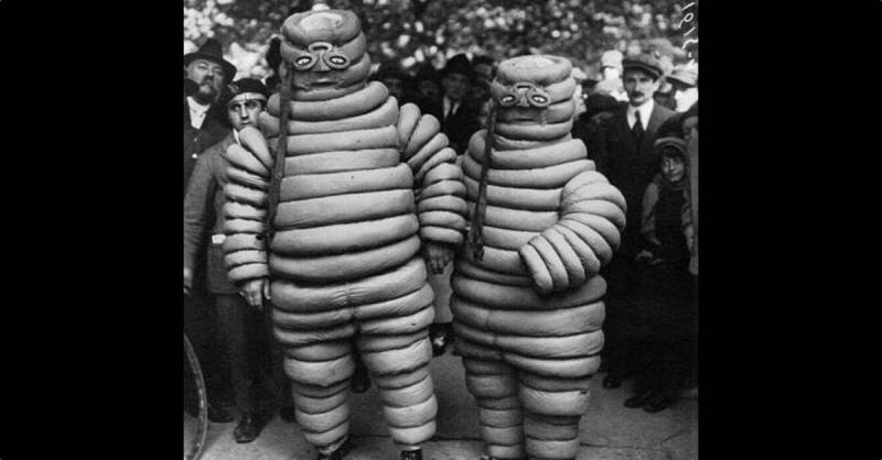 7 Famous Mascots (Who Once Looked Scary As Hell)